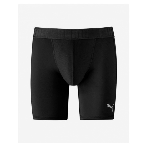 Puma Boxers Black Colorful