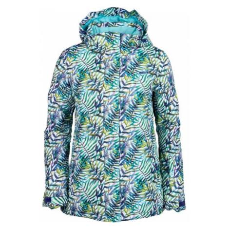 Reaper BLAIR green - Women's snowboard jacket