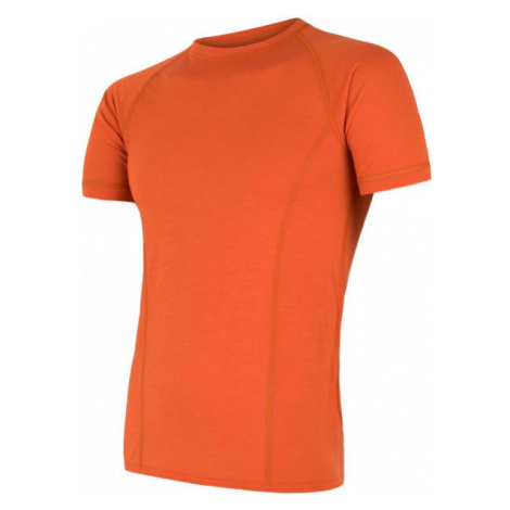 Sensor MERINO AIR - Men's functional T-shirt