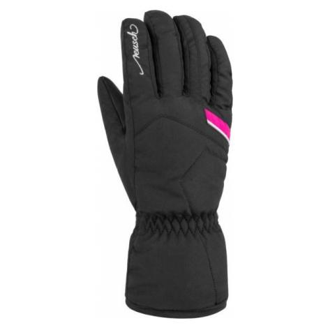 Reusch MARISA black - Ski gloves