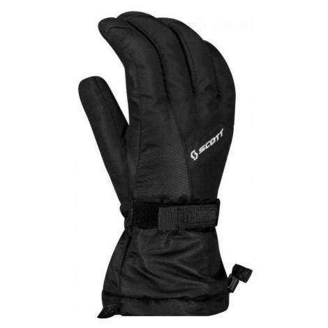 Scott ULTIMATE WARM W GLOVE black - Women's ski gloves