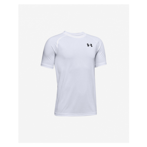 Under Armour Kids T-shirt White