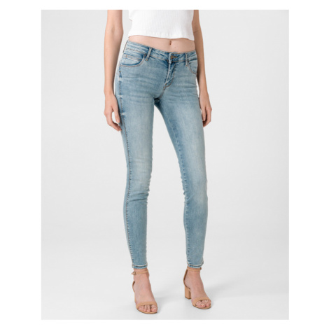 Guess Ultra Curve Jeans Blue