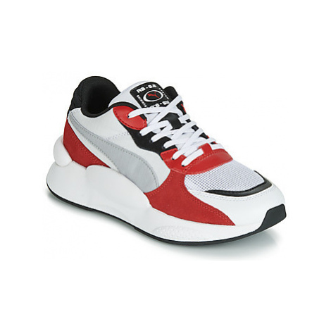 Puma RS-98 SPACE JUNIOR girls's Children's Shoes (Trainers) in White