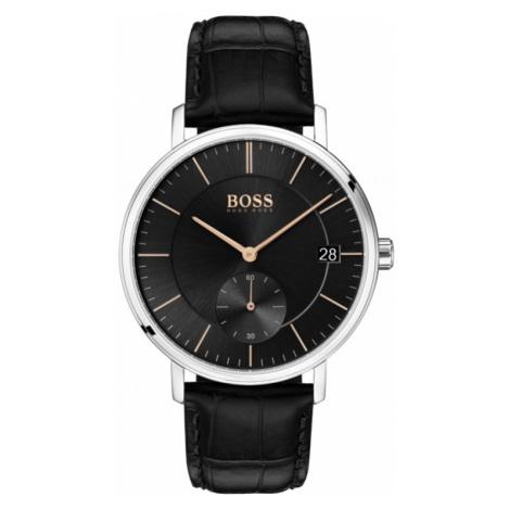 Mens Hugo Boss Corporal Watch 1513638