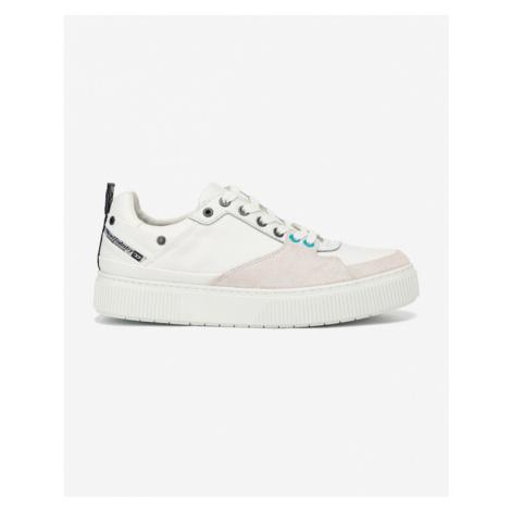 Diesel S-Danny LC Sneakers White