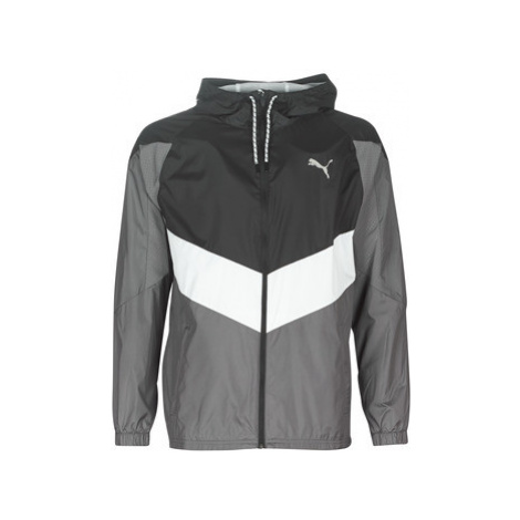 Puma ENERGY WOVEN JACKET men's in Multicolour
