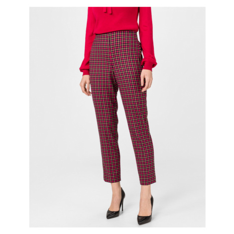 TWINSET Trousers Pink