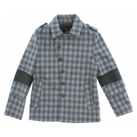 John Richmond Kids Coat Grey
