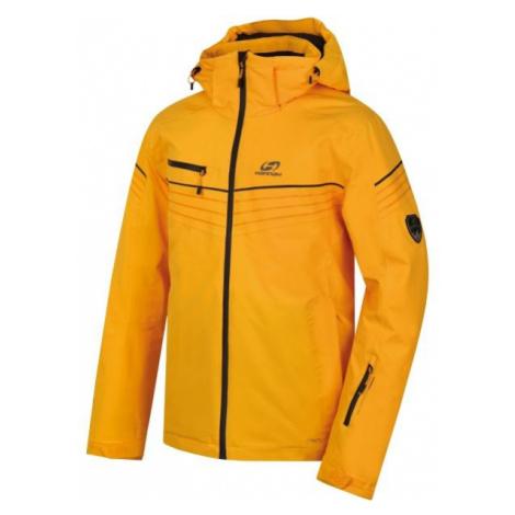 Hannah KIAN orange - Men's ski jacket