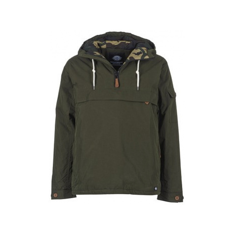 Dickies MILFORD men's Jacket in Kaki