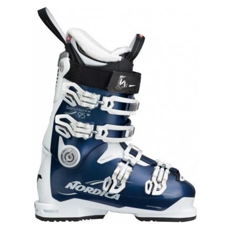 Nordica SPORTMACHINE 95 W - Women's ski boots