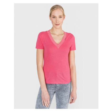 Scotch & Soda T-shirt Pink
