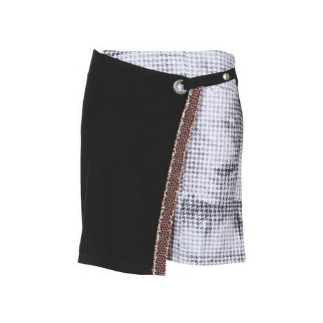 Desigual POURTU women's Skirt in Black