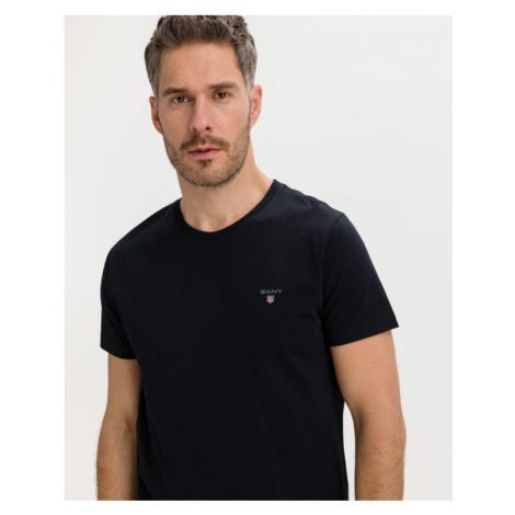 Gant Original T-shirt Black