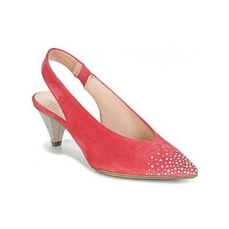 Hispanitas MALTA-5K women's Sandals in Red