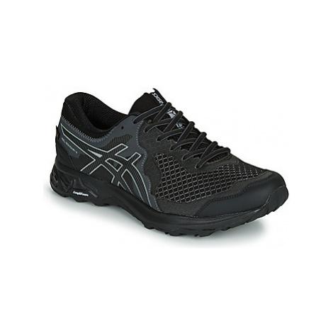 Asics GEL-SONOMA 4 GTX men's Running Trainers in Black