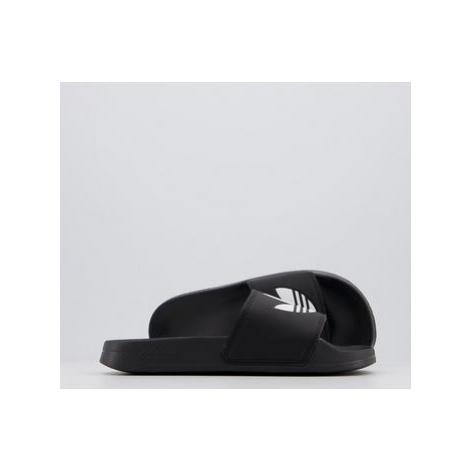 Adidas Adilette Slider CORE BLACK WHITE CORE BLACK