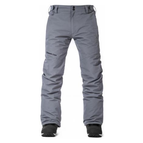 Horsefeathers GAREN dark green - Men's pants