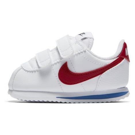 Nike Cortez Basic SL Baby&Toddler Shoe - White