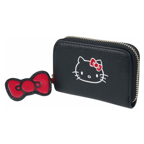 Hello Kitty - Hello Kitty - Wallet - black