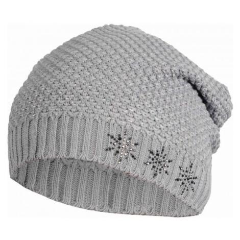 R-JET SMURF - EXTENDED HAT gray - Women's hat
