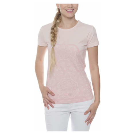 Sam 73 T-shirt Beige