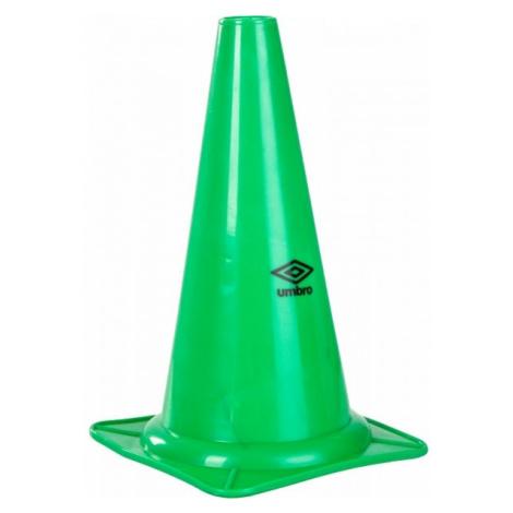Umbro COLOURED CONES - 30cm green - Marker cones
