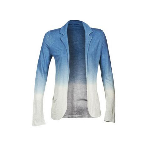 Majestic 604 women's Jacket in Blue