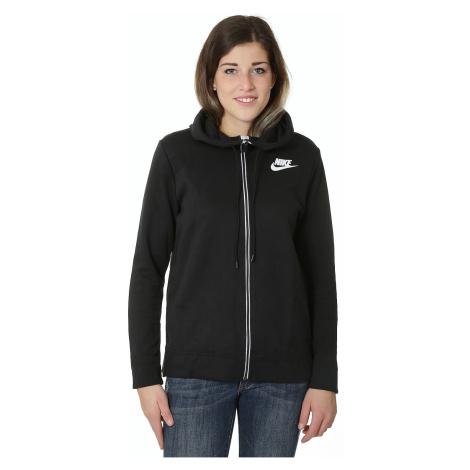 sweatshirt Nike Sportswear Advance 15 Zip - 010/Black/White