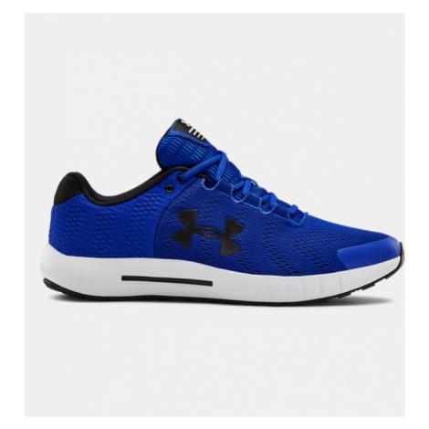 Men's UA Micro G Pursuit BP Running Shoes Under Armour