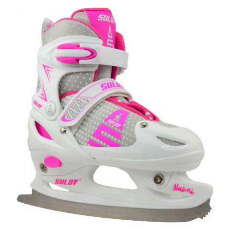 Sulov NAOMI - Girls' ice-skates