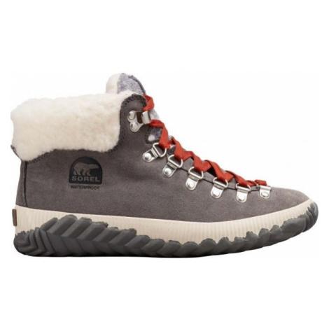 Women's worker boots Sorel