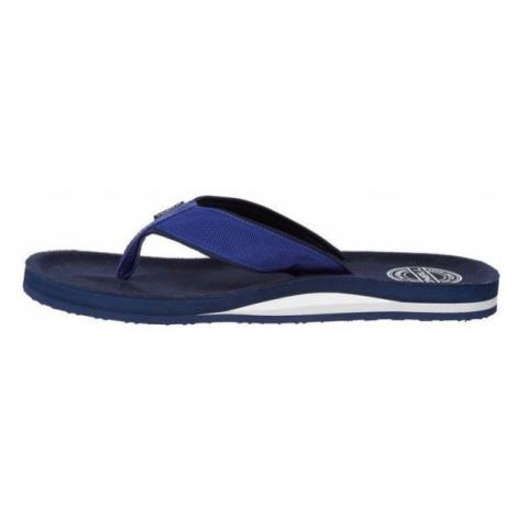 O'Neill FM CHAD STRUCTURE dark blue - Men's flip flops