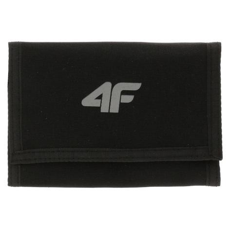 wallet 4F H4L20-PRT001 - 20S/Deep Black