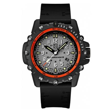 Luminox Watch Commando Frogman 3300 Series