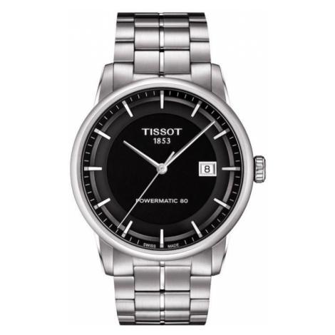 Tissot Watch Powermatic Automatic