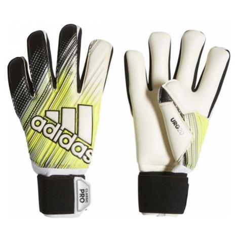 adidas CLASSIC PRO - Men's goalkeeper gloves