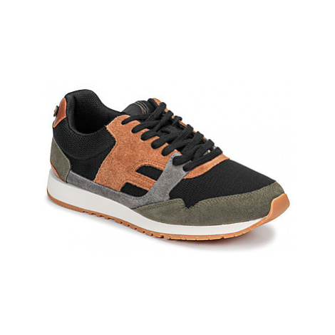 Faguo IVY men's Shoes (Trainers) in Brown