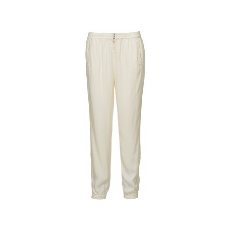 Cimarron CANDY PURE women's Trousers in White