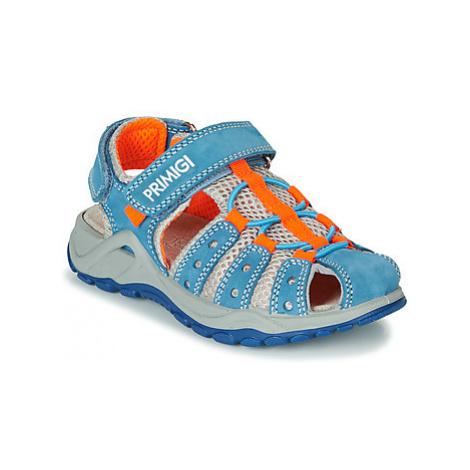 Primigi 3397700 boys's Children's Sandals in Blue