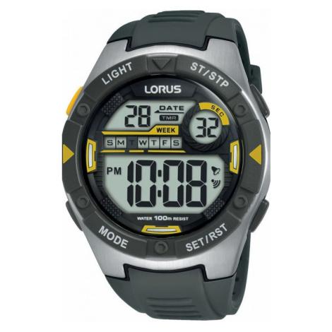 Lorus Watch R2397MX9