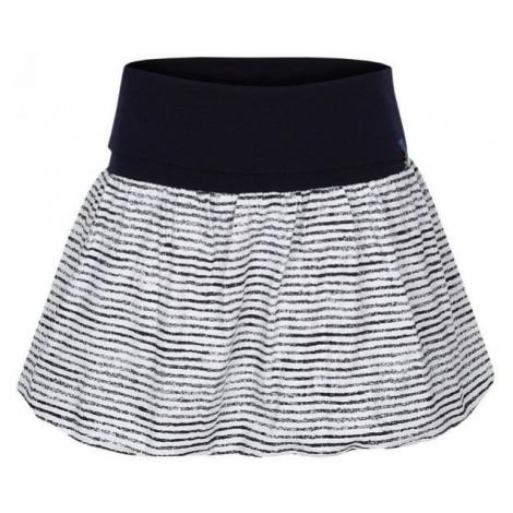 Loap BONITKA blue - Girls' skirt