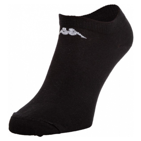 Kappa TESAZ 3PACK black - Socks