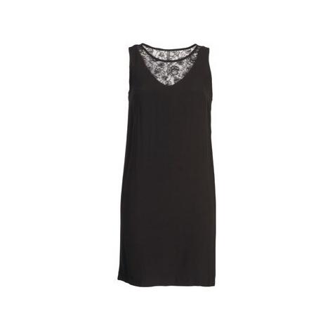 Naf Naf LYSHOW women's Dress in Black