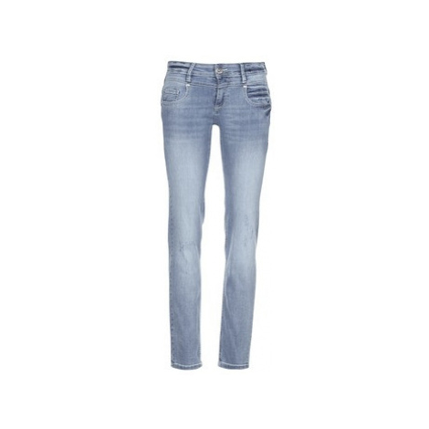Freeman T.Porter CATHYA SDM women's Jeans in Blue Freeman T. Porter