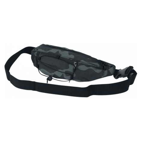 Urban Classics - Banana Shoulder Bag - Shoulder bag - dark camo