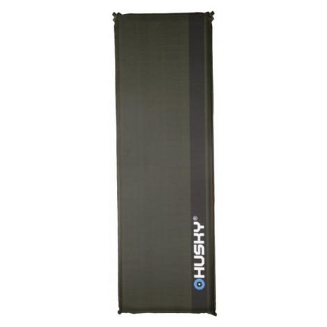 Husky FLOP 7 black - Self-inflating sleeping pad