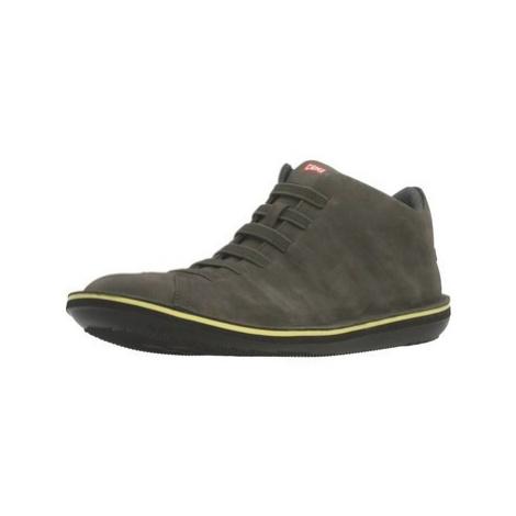 Camper BEETLE SPORT men's Shoes (Trainers) in Grey