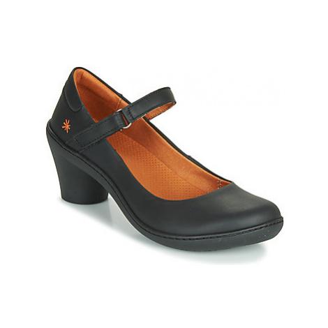 Art ALFAMA women's Court Shoes in Black